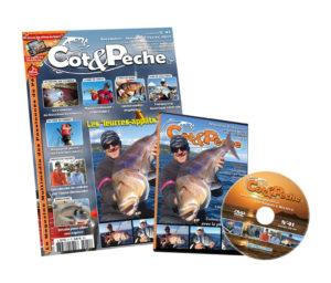 Magazine Côt&Pêche 41