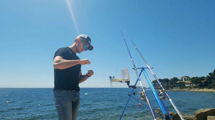 Comment bien escher ses appâts pour la pêche en mer