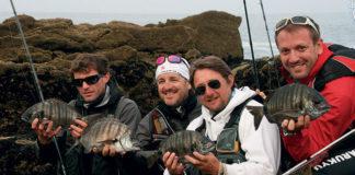 Isofishing à la française