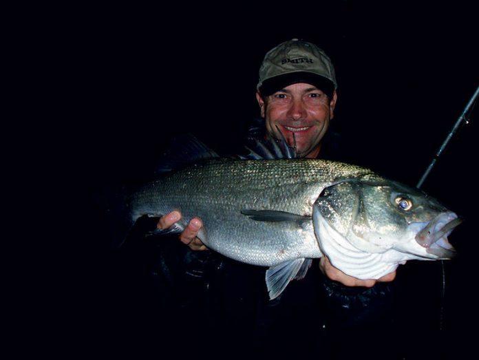 Pêche des étangs littoraux