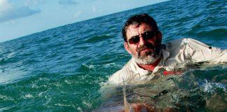 Pêche en Guyane