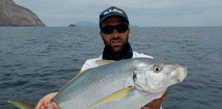 Pêche sur l'ile de Graciosa