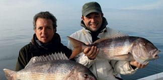 Pêche miracle au fireball