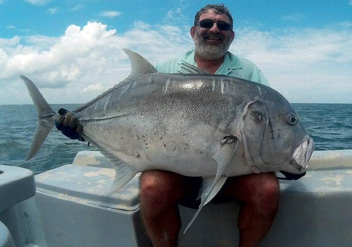 Pêche à Nosy Ankomba