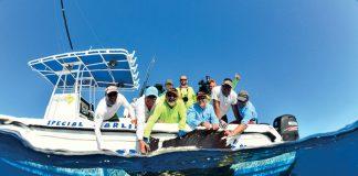 Réussir son voyage de pêche