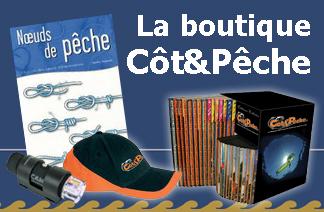 Boutique Côté Pêche
