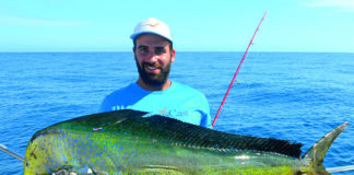 Pêche à Madagascar