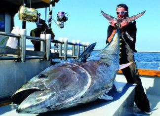 Pêche du thon rouge en Atlantique