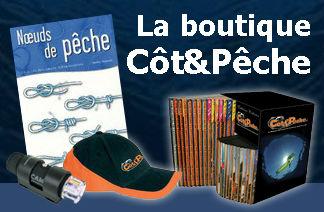 Boutique Côt&Pêche
