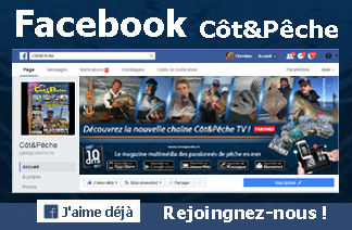 Facebook Côt&Pêche