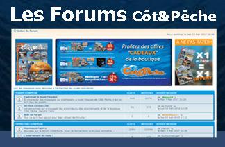 Forums Côt&Pêche