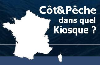 Trouver magazine de pêche Côt&Pêche en kiosque