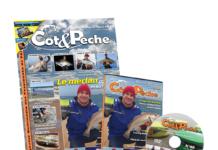 Magazine de pêche en mer Côt&Peche 46