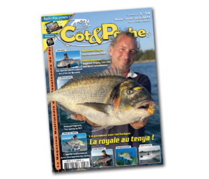 Magazine Côt&Pêche 58