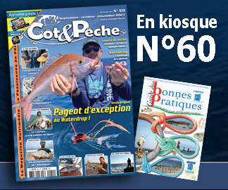 Magazine Côt&Pêche 60
